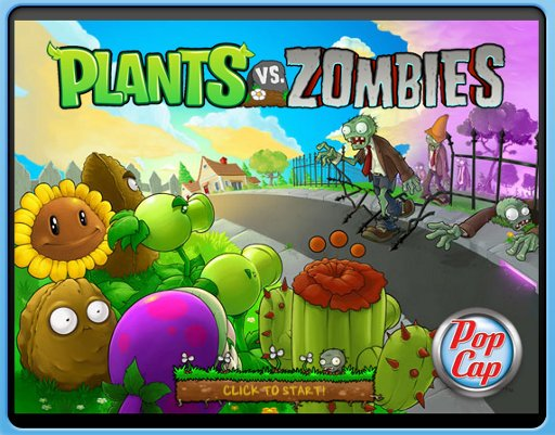 Ravageurs de productivité : Plants vs Zombies
